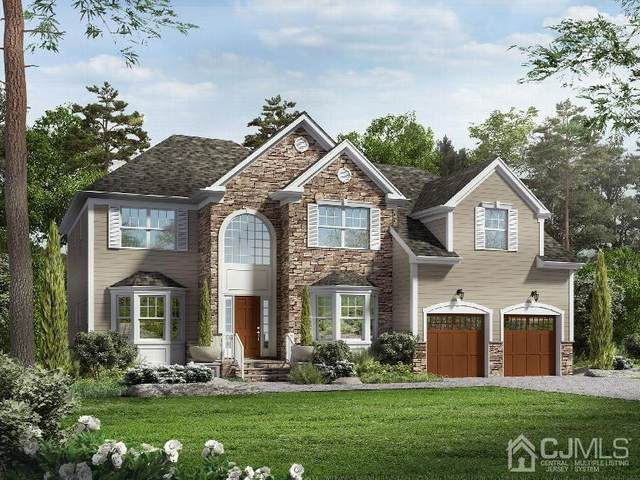 101 Scarborough Road, Montgomery, NJ 08502 (MLS #2100868) :: Provident Legacy Real Estate Services, LLC
