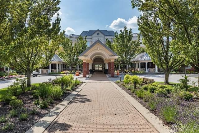 2327 Windrow Drive #2327, Plainsboro, NJ 08540 (MLS #2100970) :: William Hagan Group