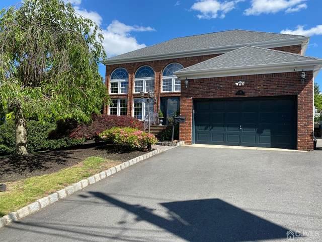 136 Ethel Street, Menlo Park Terrace, NJ 08840 (MLS #2101000) :: William Hagan Group