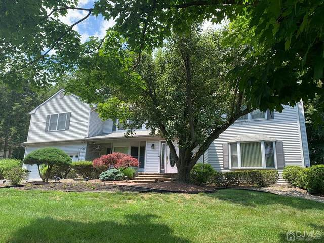 5 Woodgate Drive, South Brunswick, NJ 08852 (MLS #2101128) :: REMAX Platinum