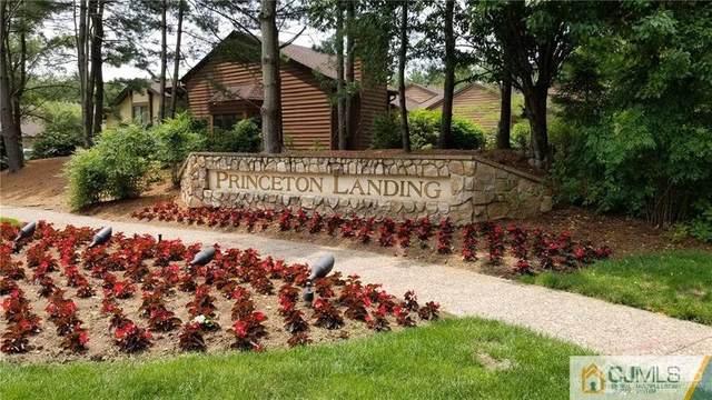3224 Sayre Drive, Plainsboro, NJ 08540 (MLS #2101235) :: Kiliszek Real Estate Experts