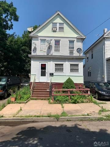 23 Freeman Street, New Brunswick, NJ 08901 (MLS #2101262) :: The Sikora Group