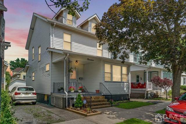19 Comstock Street, New Brunswick, NJ 08901 (MLS #2101322) :: William Hagan Group