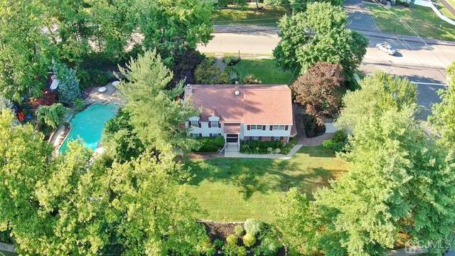 1 Woodsend Drive, Old Bridge, NJ 07747 (MLS #2101349) :: The Dekanski Home Selling Team
