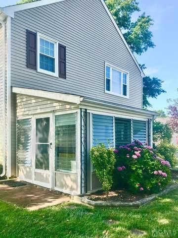 b Old Nassau Road, Monroe, NJ 08831 (#2101490) :: Daunno Realty Services, LLC