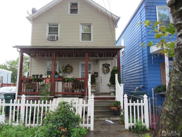 531 Hartford Street, Perth Amboy, NJ 08861 (MLS #2101620) :: William Hagan Group