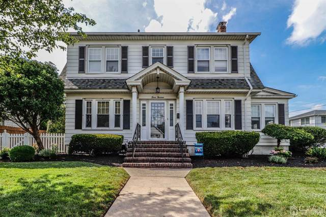 700 Bordentown Avenue, South Amboy, NJ 08879 (MLS #2101696) :: William Hagan Group