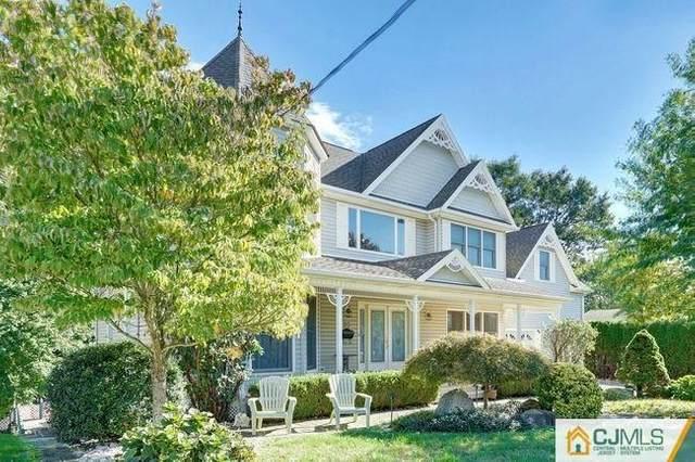 25 1st Street, South River, NJ 08882 (MLS #2101698) :: Gold Standard Realty