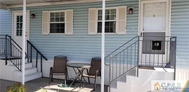 1501 Roosevelt Avenue H4, Carteret, NJ 07008 (MLS #2101711) :: Gold Standard Realty