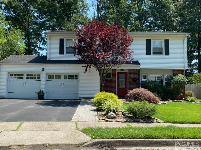 20 Desser Place, Metuchen, NJ 08840 (MLS #2101735) :: REMAX Platinum