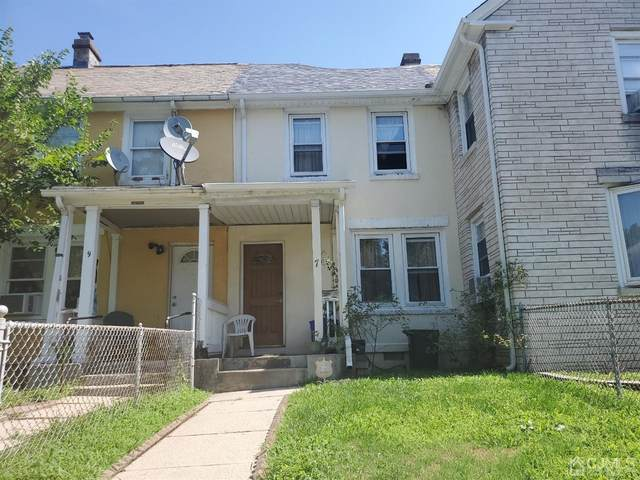 7 Lufberry Avenue, New Brunswick, NJ 08901 (MLS #2101790) :: REMAX Platinum