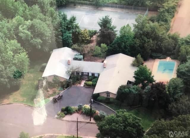 6 Fairway Court, Edison, NJ 08820 (MLS #2101810) :: The Dekanski Home Selling Team