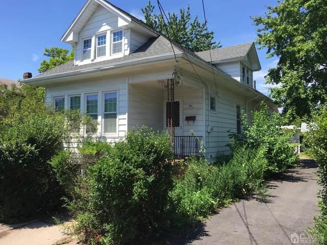 61 Wheeler Avenue, Carteret, NJ 07008 (MLS #2101865) :: Gold Standard Realty