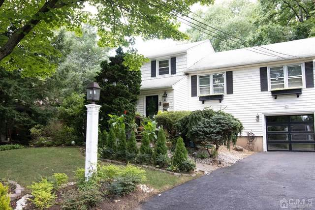 207 Highland Avenue, Metuchen, NJ 08840 (MLS #2101915) :: REMAX Platinum