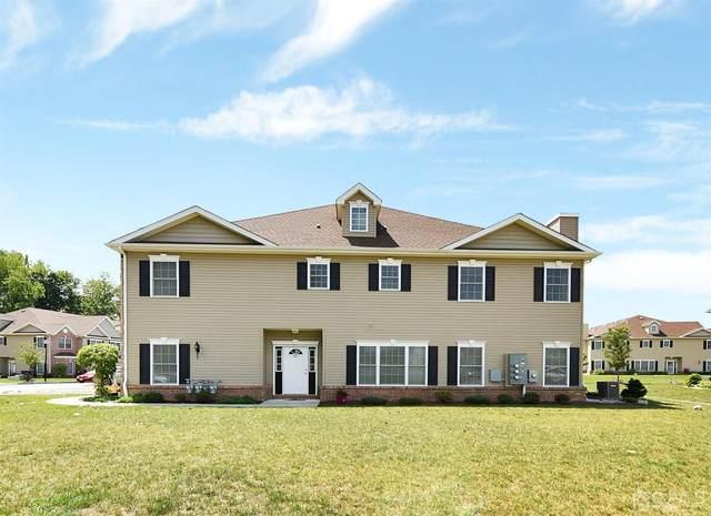 121 Morgan Way, Monroe, NJ 08831 (MLS #2101953) :: Kiliszek Real Estate Experts