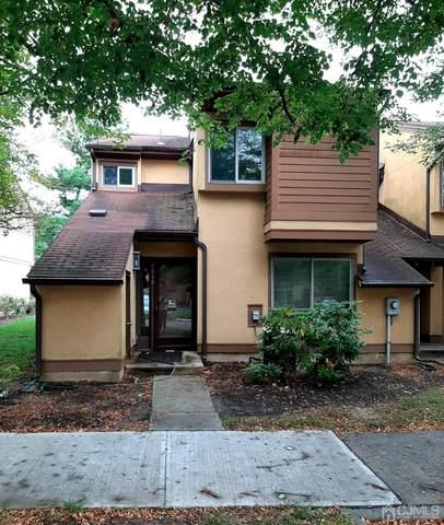 4440 Sayre Drive, Plainsboro, NJ 08540 (MLS #2101984) :: The Sikora Group