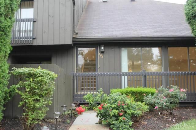 486 Westgate Drive NE #486, Edison, NJ 08820 (MLS #2101998) :: William Hagan Group