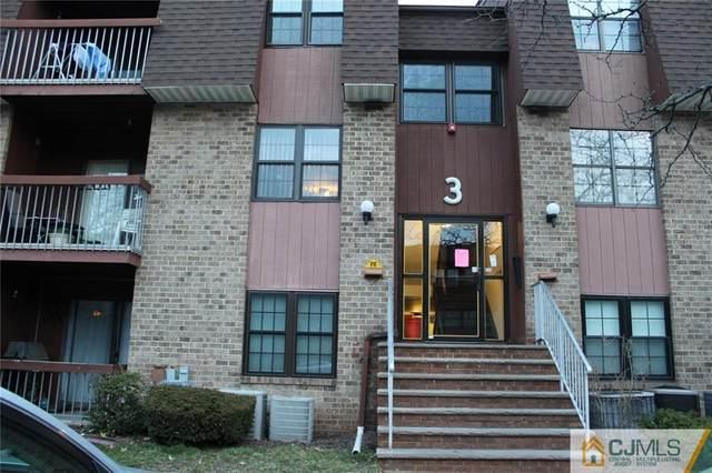 27 Powderhorn Court A, Woodbridge Proper, NJ 07095 (MLS #2102007) :: Kiliszek Real Estate Experts