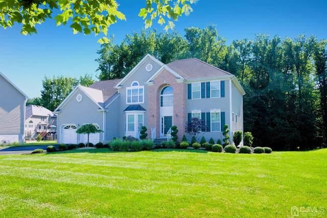 21 Tall Oaks Drive, Monroe, NJ 08831 (MLS #2102086) :: RE/MAX Platinum