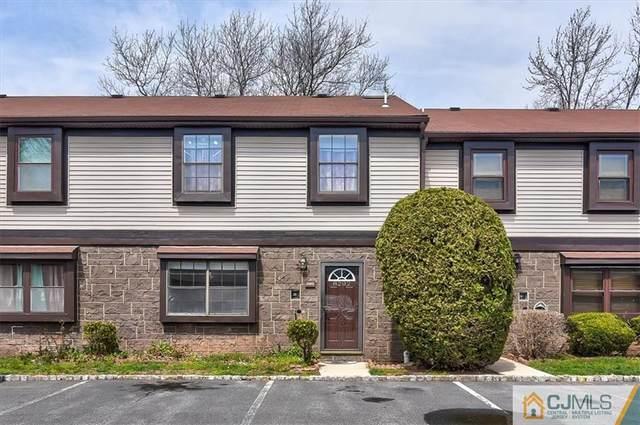 8202 Hana Road, Edison, NJ 08817 (MLS #2102143) :: William Hagan Group