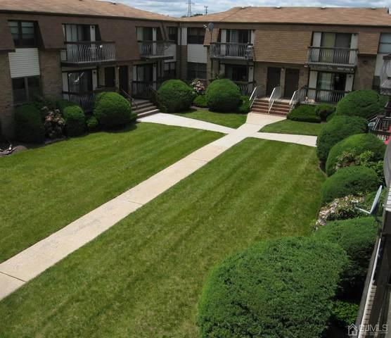1314 N Oaks Boulevard, North Brunswick, NJ 08902 (MLS #2102193) :: REMAX Platinum