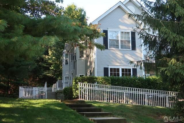2604 Cypress Lane, East Brunswick, NJ 08816 (MLS #2102196) :: The Sikora Group