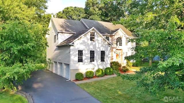 26 Gates Avenue, East Brunswick, NJ 08816 (MLS #2102420) :: The Dekanski Home Selling Team