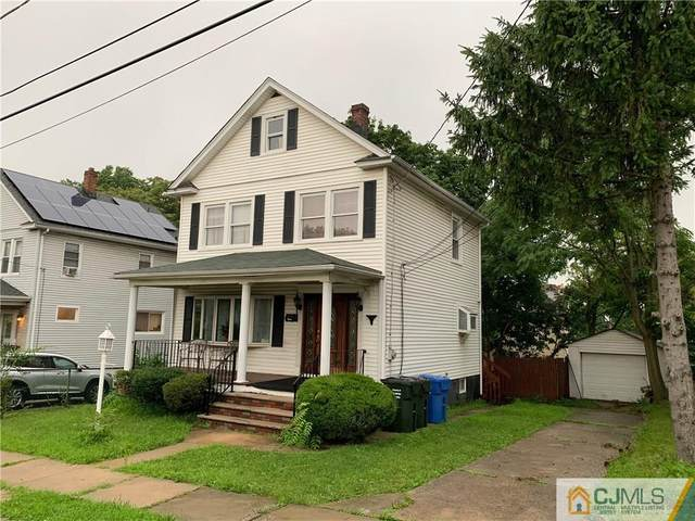 198 Strawberry Hill Avenue, Woodbridge Proper, NJ 07095 (MLS #2102450) :: Provident Legacy Real Estate Services, LLC