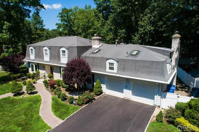1627 Miriam Drive, North Brunswick, NJ 08902 (MLS #2102463) :: The Dekanski Home Selling Team