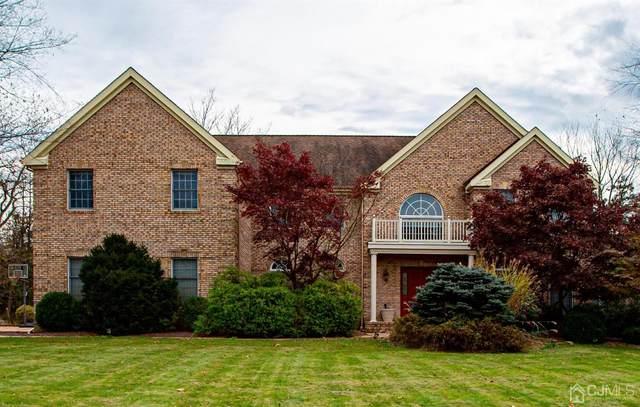 41 Deer Path, Montgomery, NJ 08558 (MLS #2102466) :: Provident Legacy Real Estate Services, LLC