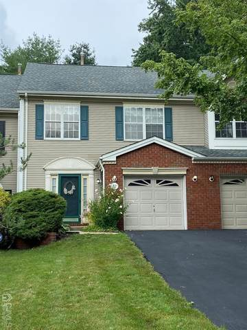 91 Topaz Drive, Franklin, NJ 08823 (MLS #2102467) :: REMAX Platinum