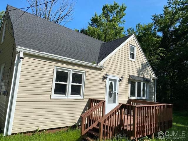 4116 Route 27 Street, South Brunswick, NJ 08540 (MLS #2102473) :: REMAX Platinum
