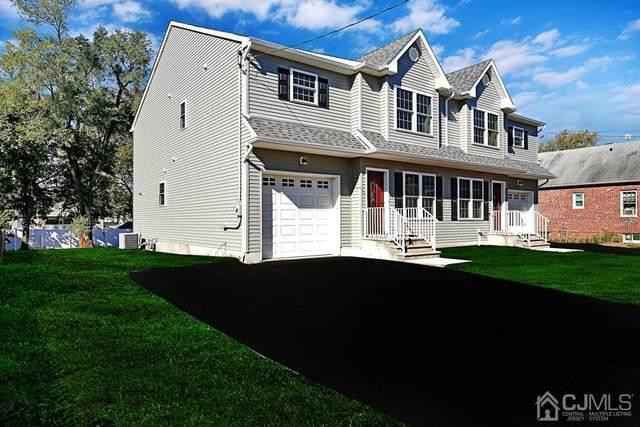 520 Voorhees Avenue, Middlesex Boro, NJ 08846 (MLS #2102474) :: REMAX Platinum