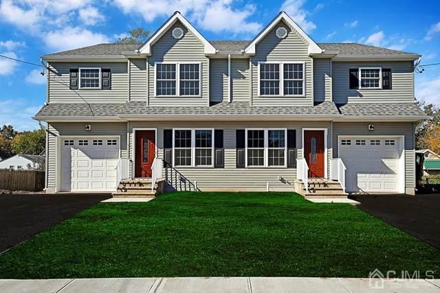 518 Voorhees Avenue, Middlesex Boro, NJ 08846 (MLS #2102481) :: REMAX Platinum