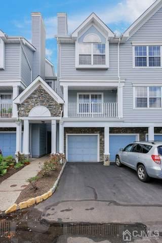 247 Prestwick Way, Edison, NJ 08820 (MLS #2102517) :: REMAX Platinum