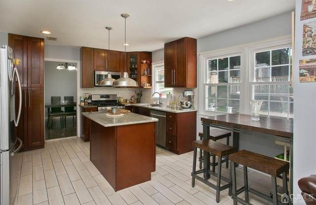 98 Stephenville Parkway, Edison, NJ 08820 (MLS #2102546) :: REMAX Platinum