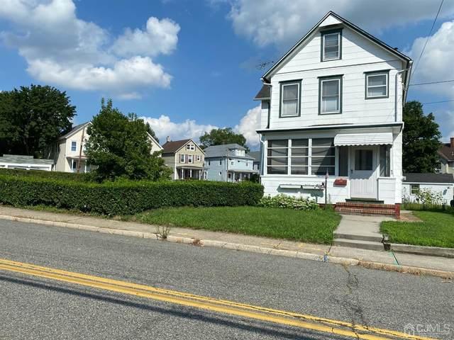 94 Riva Avenue, Milltown, NJ 08850 (MLS #2102618) :: William Hagan Group