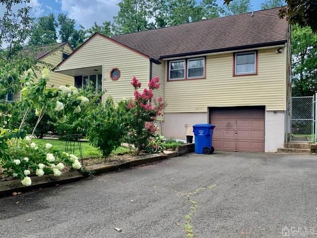 37 Maryknoll Road, Menlo Park Terrace, NJ 08840 (MLS #2102688) :: William Hagan Group