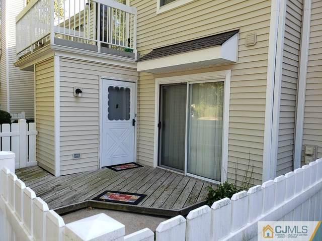 3 Wynwood Drive, South Brunswick, NJ 08852 (#2102815) :: Daunno Realty Services, LLC