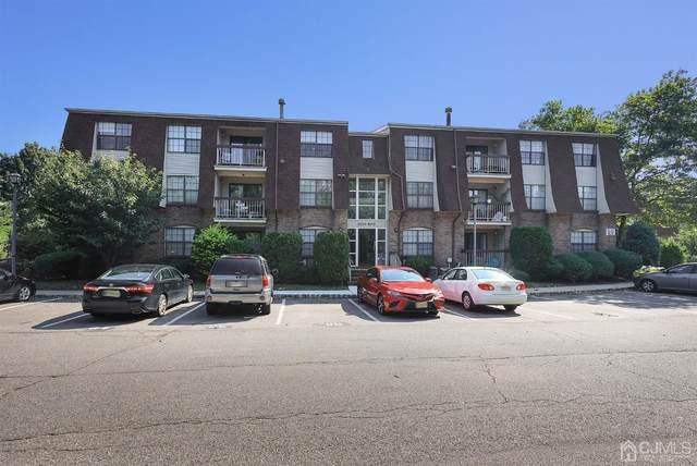 1007 Hidden Village Drive, Perth Amboy, NJ 08861 (#2102822) :: Daunno Realty Services, LLC