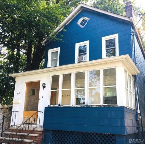 502 Burnside Street, Orange, NJ 07050 (MLS #2102853) :: Team Gio | RE/MAX