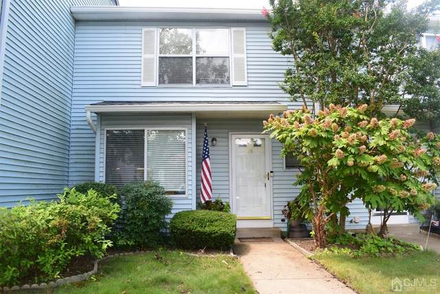 98 Brookview Circle, Jamesburg, NJ 08831 (MLS #2102877) :: REMAX Platinum