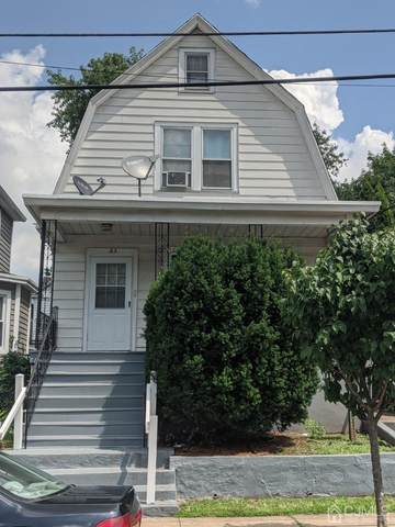 23 Oak Street, New Brunswick, NJ 08901 (MLS #2102971) :: REMAX Platinum