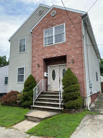 33 W Lakewood Avenue W, Milltown, NJ 08850 (MLS #2103012) :: The Sikora Group