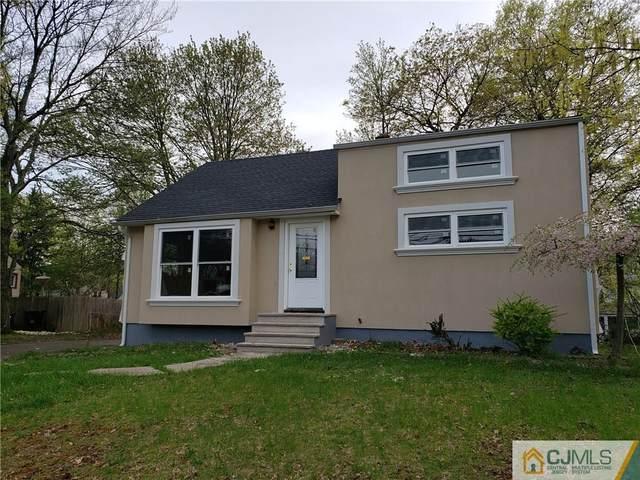 742 Sterling Street, Plainfield, NJ 07062 (MLS #2103039) :: Provident Legacy Real Estate Services, LLC