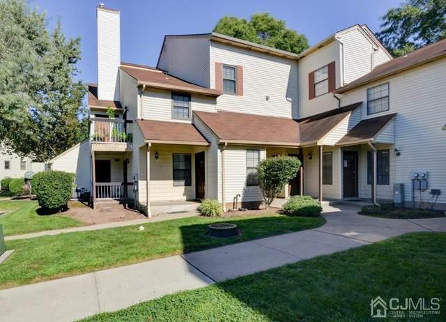 1003 Woodbridge Commons Way, Iselin, NJ 08830 (MLS #2103471) :: REMAX Platinum