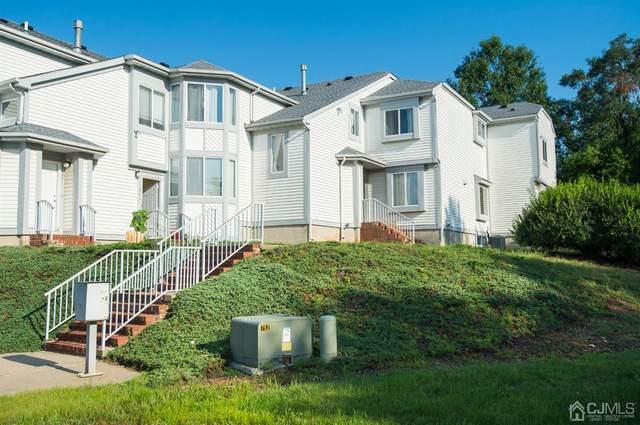 1805 Amanda Court, Piscataway, NJ 08854 (MLS #2103524) :: Kiliszek Real Estate Experts