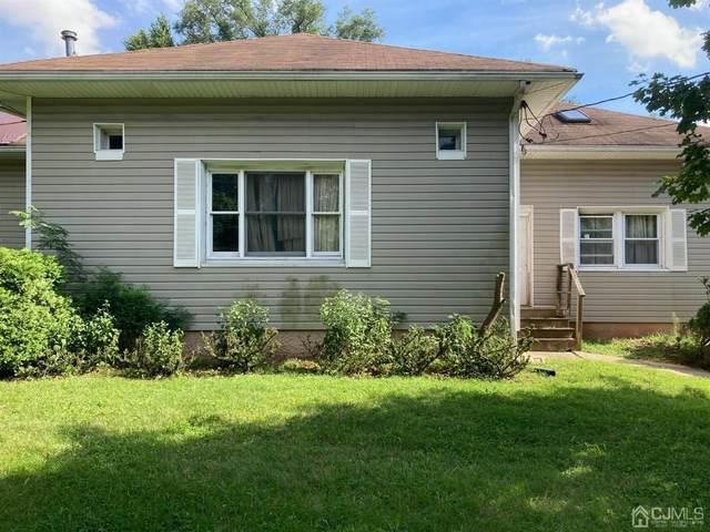 640 S Randolphville Road, Piscataway, NJ 08854 (MLS #2103552) :: William Hagan Group