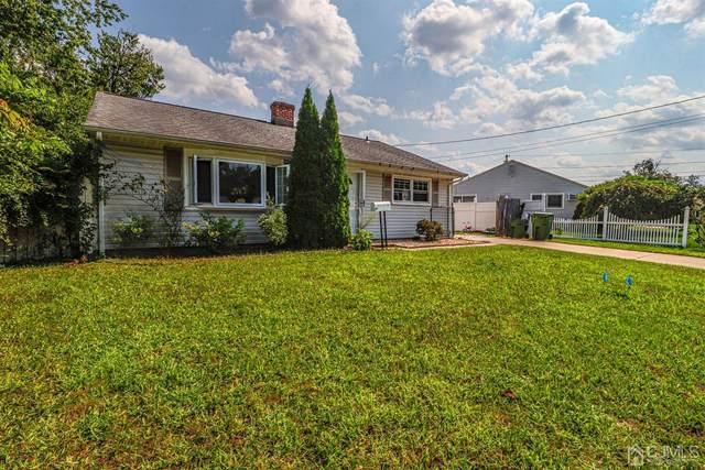 114 Ovington Avenue, Edison, NJ 08817 (MLS #2103570) :: The Dekanski Home Selling Team