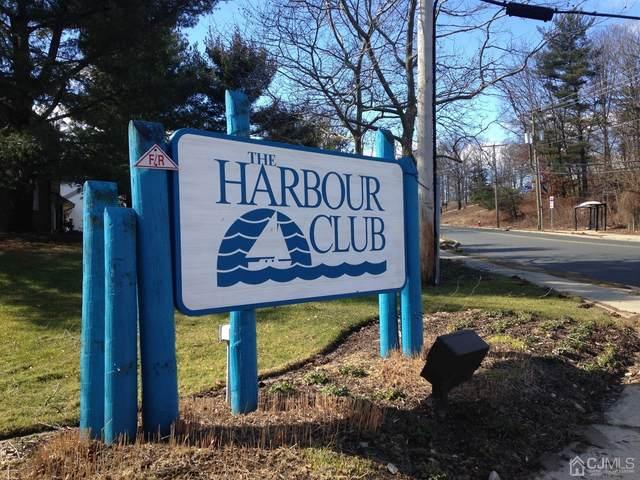 2401 Bayhead Drive, Sayreville, NJ 08859 (MLS #2103606) :: William Hagan Group